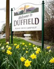 Duffield Action Plan 2020 - Consultation event