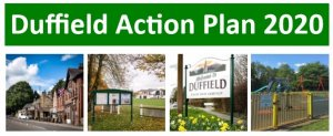 Duffield Action Plan 2020 - consultation summary