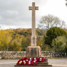 Remembrance Day 2020: information for residents