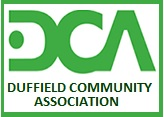 Duffield Community Association website