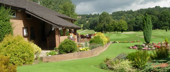 Image: The Chevin Golf Club, Duffield