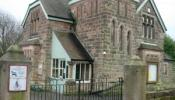 Duffield Cemetery Lodge