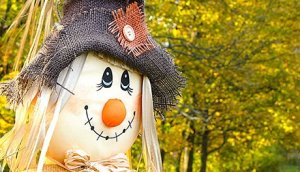 Arts Festival: register your scarecrow by 20th August